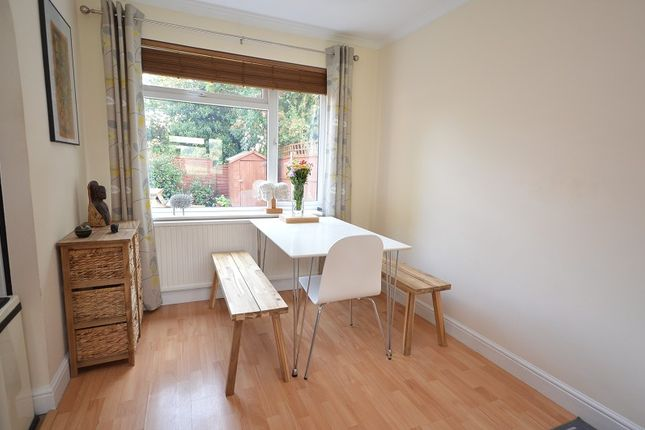 Dining  Area of Drake Road, Chessington, Surrey. KT9