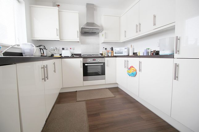 Thumbnail Terraced house to rent in Chilworth Place, Barking, Essex