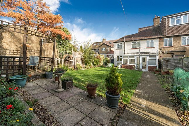 Thumbnail Semi-detached house for sale in Dale Green Road, London