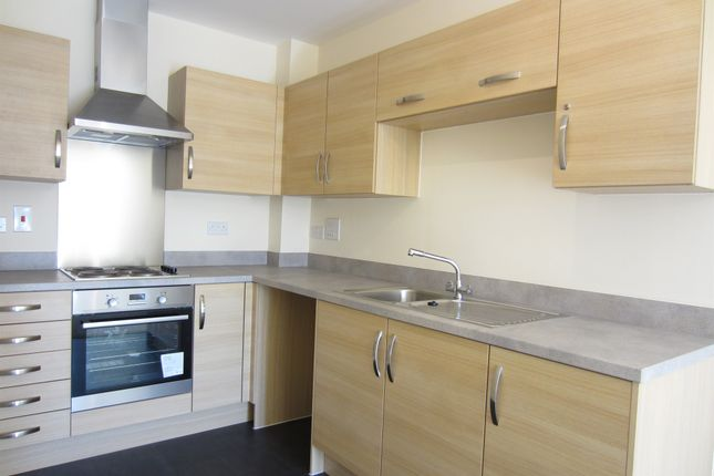 1 bed flat for sale in Home Farm Rural Industries, East Tytherley Road, Lockerley, Romsey
