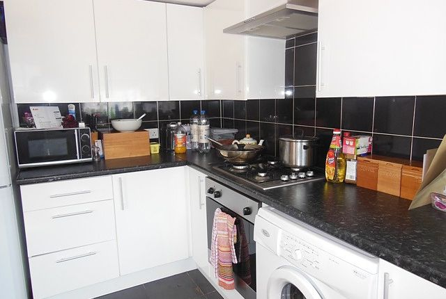Thumbnail Terraced house to rent in Fifth Avenue, Forest Town, Mansfield