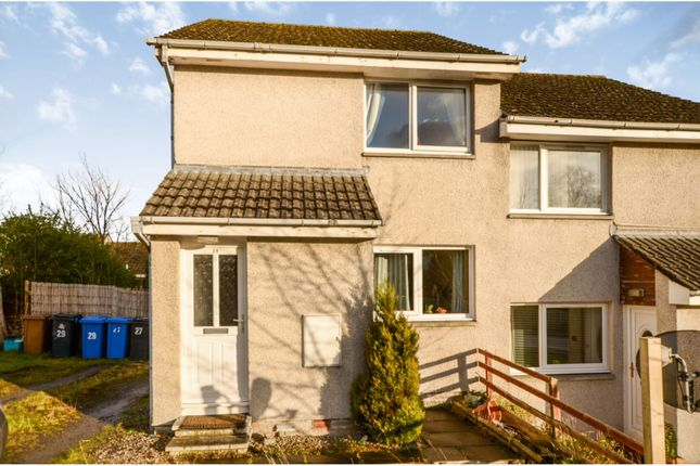 Thumbnail Flat for sale in Highfield Avenue, Inverness