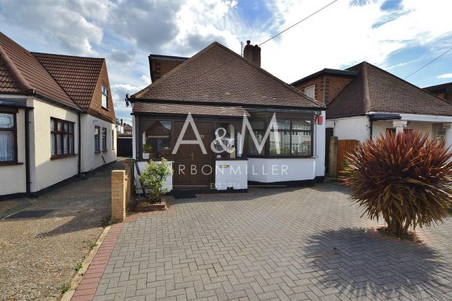 Thumbnail Property for sale in Ewellhurst Road, Clayhall, Ilford