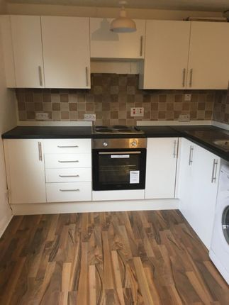 Thumbnail Flat to rent in Pegasus Avenue, Carluke, South Lanarkshire