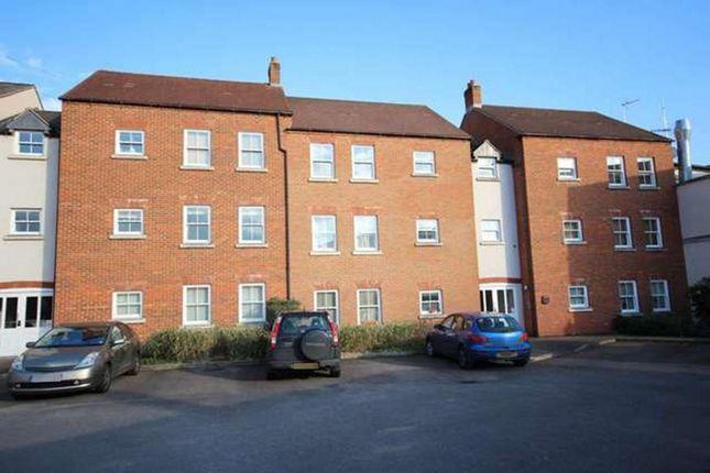 Thumbnail Flat to rent in Stafford Keep, Fairford Leys, Aylesbury