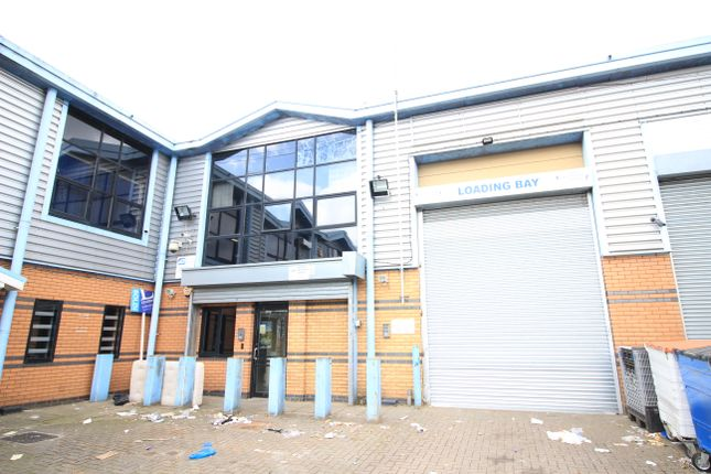 Thumbnail Parking/garage to rent in Bridge Road, Southall