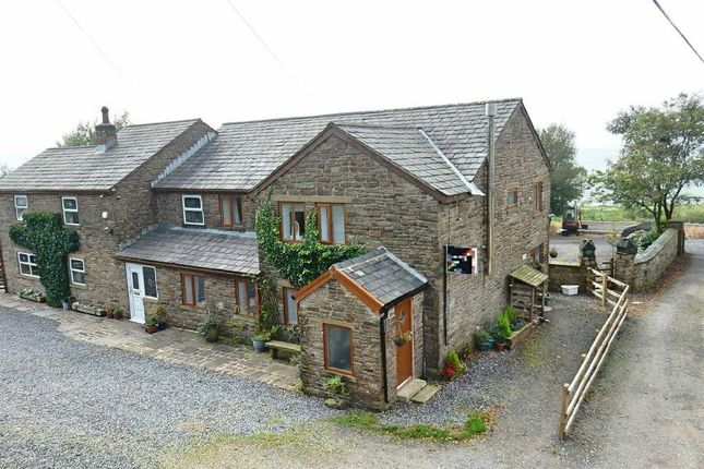 Thumbnail Country house for sale in Scholes Fold, Pickup Bank, Darwen