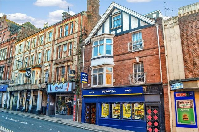 Thumbnail Detached house for sale in North Street, Exeter