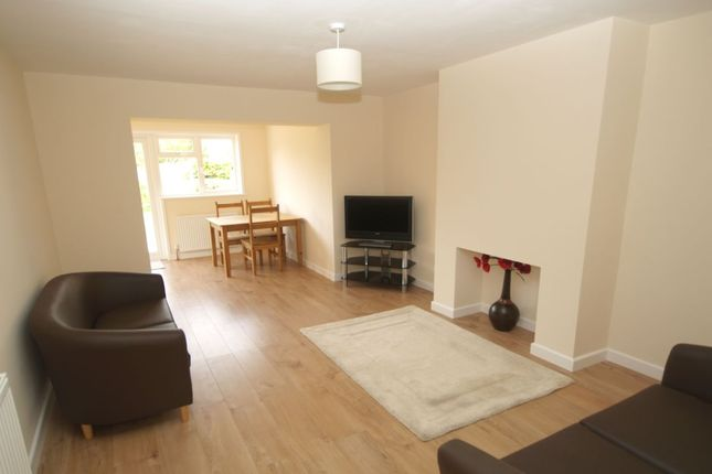 Bungalow for sale in Longfields Road, Thorpe St Andrew, Norwich