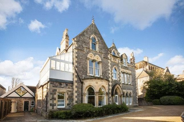 Thumbnail Flat for sale in North Road, Leigh Woods, Bristol