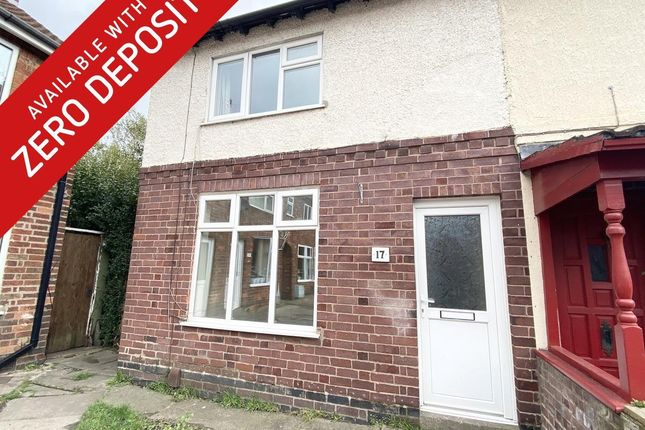2 bed property to rent in Jordan Avenue, Wigston LE18