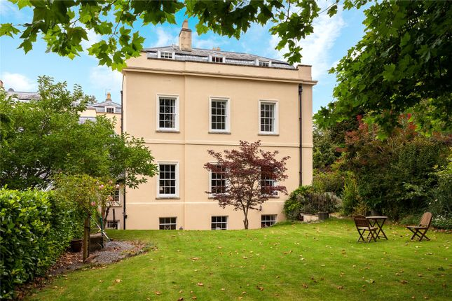 Thumbnail Terraced house for sale in Brockley Hall, Brockley Lane, Bristol