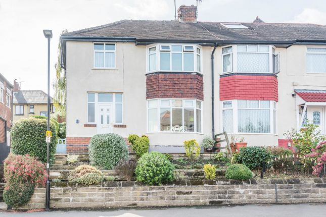 3 Bed Semi Detached House For Sale In Archibald Road