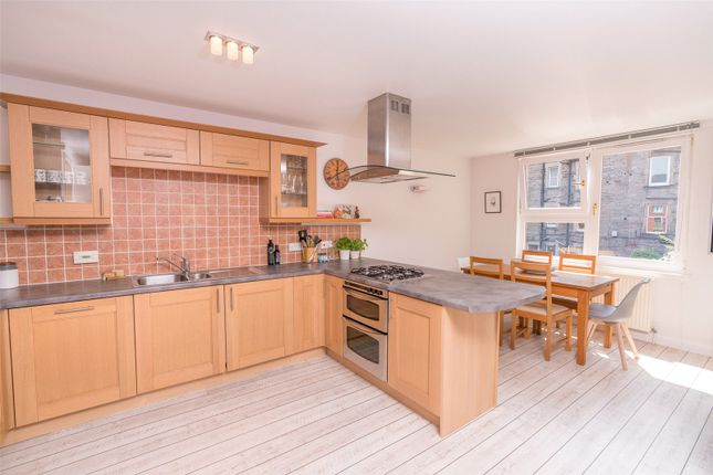 Kitchen of Iona Street Lane, Edinburgh EH6