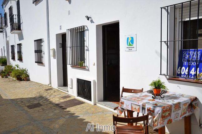 Thumbnail Apartment for sale in Calle Nueva, 3, 11688 Zahara De La Sierra, Cádiz, Spain