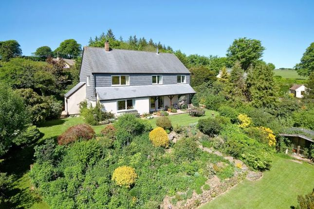 Thumbnail Detached house for sale in Exford, Minehead, Somerset