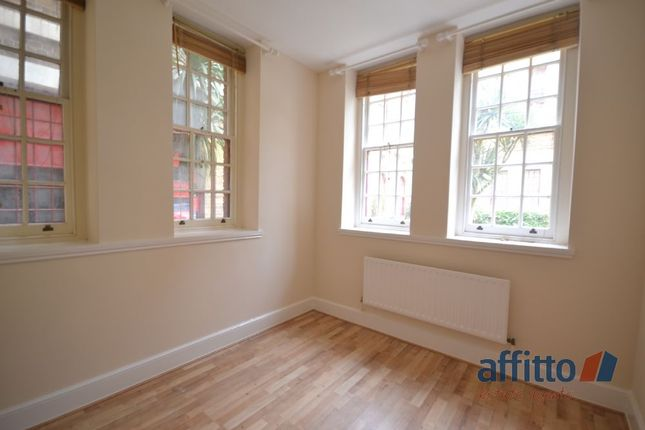 Thumbnail Flat to rent in Osterley Gardens, Chevy Road, Hanwell
