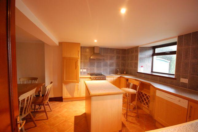 Thumbnail Semi-detached house to rent in Mugiemoss Road, Bucksburn, Aberdeen