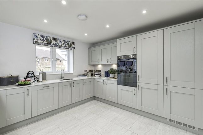 Kitchen of Centenary Fields, Sherfield Road, Hampshire RG26