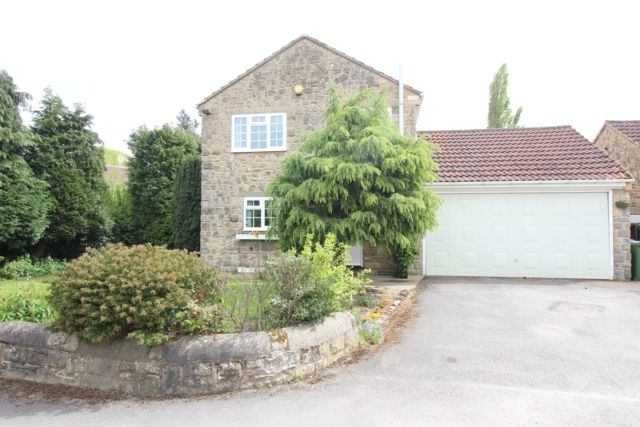Thumbnail Detached house for sale in 3 Bridge House Court, Carlton In Lindrick, Worksop