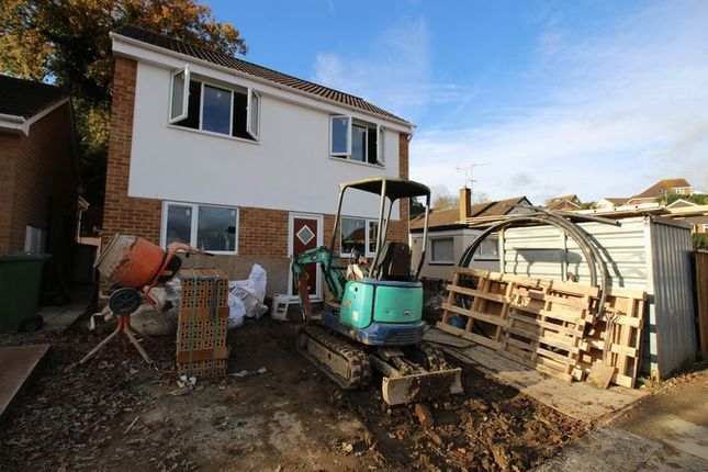 Thumbnail Detached house for sale in Lincoln Road, Exeter