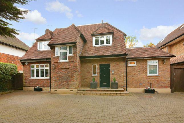 4 bed detached house for sale in Watling Street, Radlett, Hertfordshire