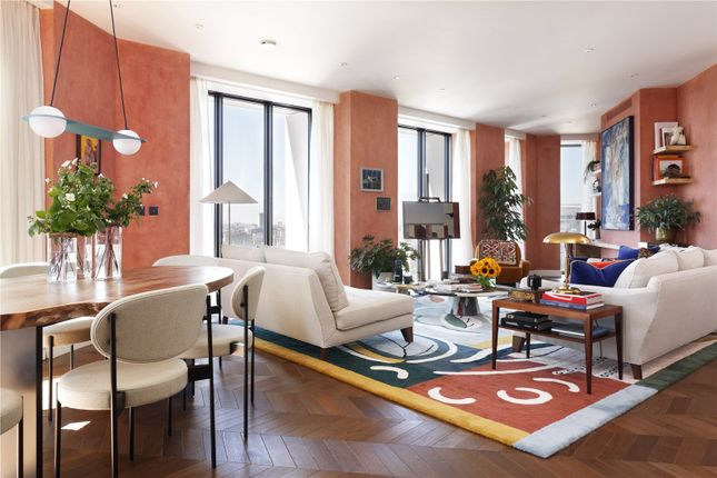 2 bed flat for sale in Hexagon Apartments, Parker Street, London WC2B
