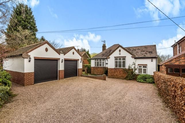 Thumbnail Detached house for sale in Thorneyfields Lane, Stafford, Staffordshire