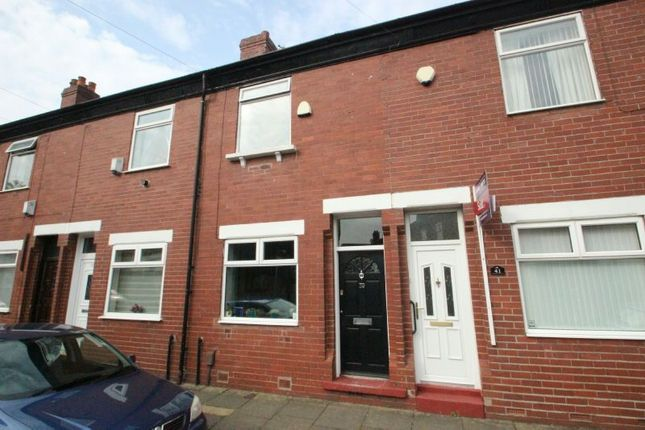 Terraced house for sale in Sycamore Street, Sale