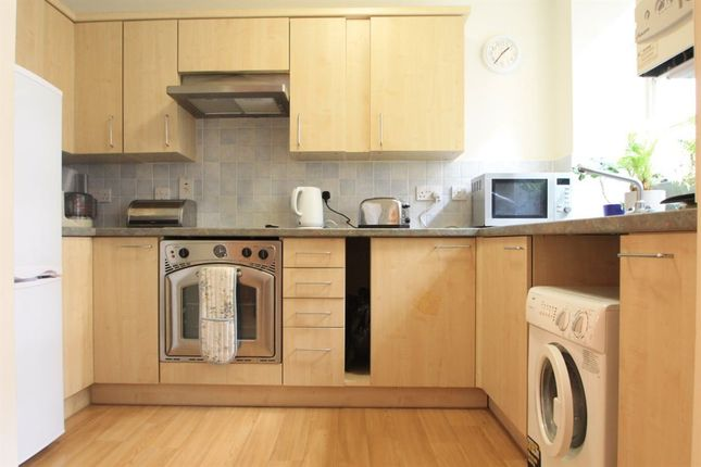 Thumbnail Flat to rent in Harewood Court, Hove, East Sussex