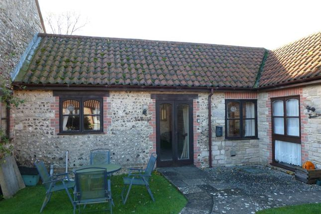 Thumbnail Bungalow to rent in Dorchester Road, Frampton, Dorchester