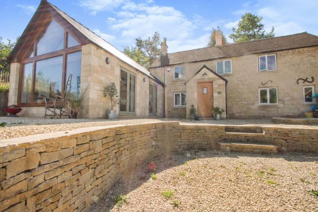 2 bed detached house for sale in Jacks Green, Stroud GL6