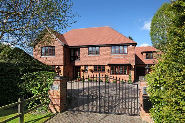 6 bed detached house for sale in Hartwell Drive, Beaconsfield