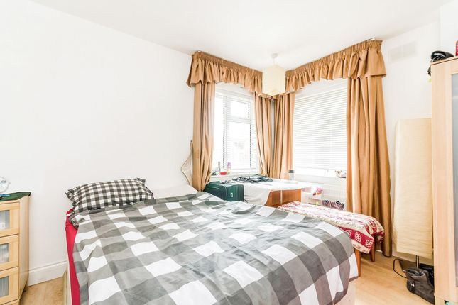 Thumbnail Flat to rent in Lime Court, Cambridge Road