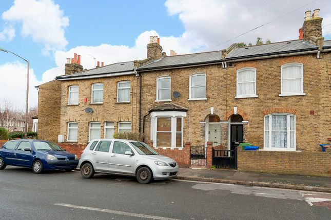 Thumbnail End terrace house to rent in Kimberley Avenue, London