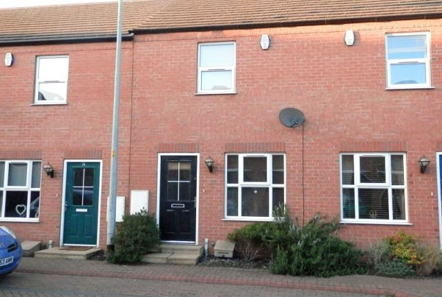 Thumbnail Mews house to rent in Danes Close, Grimsby