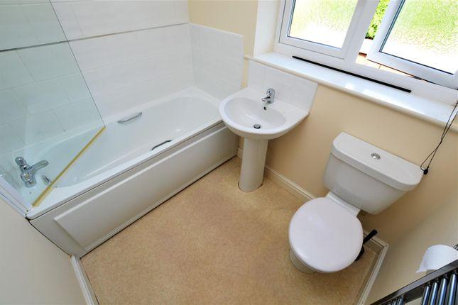Bathroom of Pasture Lane, Hathern, Loughborough LE12