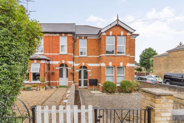 Thumbnail Maisonette to rent in Hallowell Road, Northwood