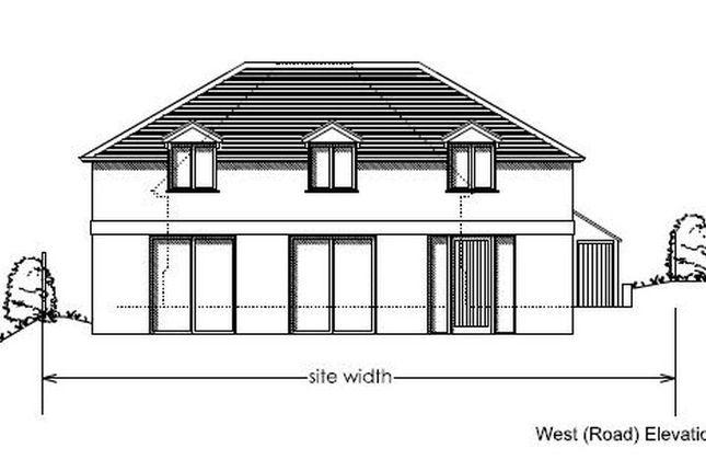 Land for sale in Speeds Lane, Broseley