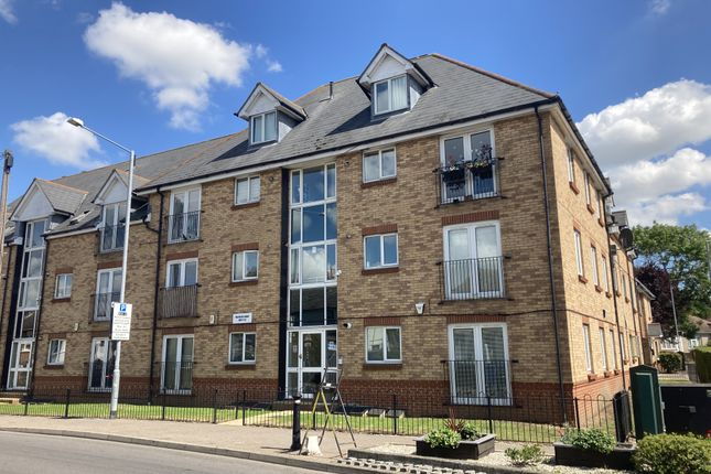 2 bed flat for sale in Flat 10 Partridge Court, Southend Road, Stanford-Le-Hope, Essex SS17