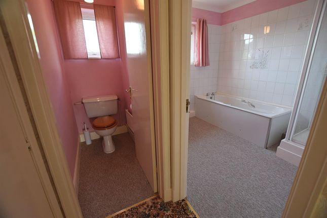 W_C And Bathroom of Sarnau, Llandysul SA44