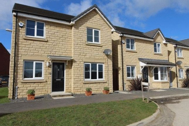 Thumbnail Detached house for sale in Haggerston Road, Blyth