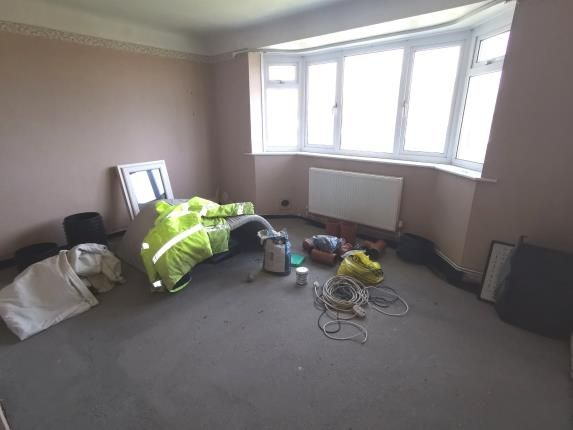 Bedroom One of Greenacre Close, Upton, Poole BH16