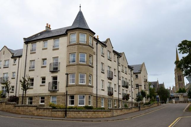 Thumbnail Flat to rent in Wallace Court, Lanark