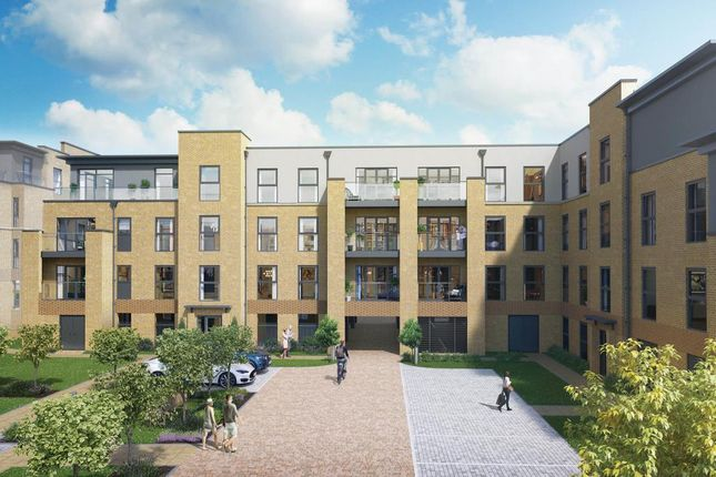 Thumbnail Flat for sale in The Artys, Sterling Square, Bracknell
