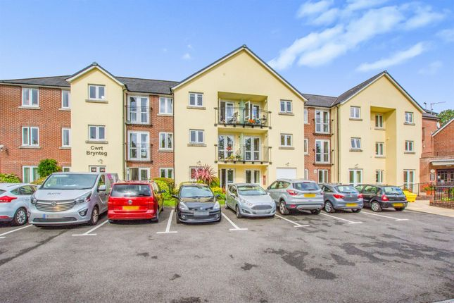 Thumbnail Property for sale in Station Road, Radyr, Cardiff