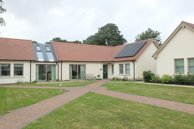 2 bed property for sale in Wickett Cottage, Brockhampton, Hereford, Herefordshire HR1
