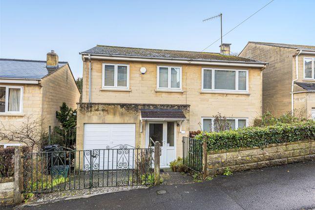 Front Elevation of Fairfield Avenue, Bath, Somerset BA1