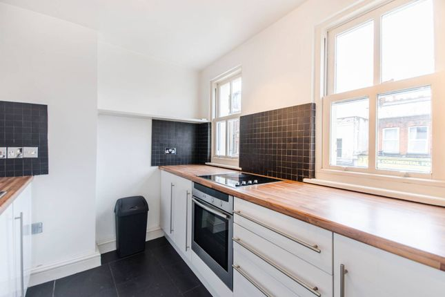 Thumbnail Flat to rent in Reginald Place, Deptford