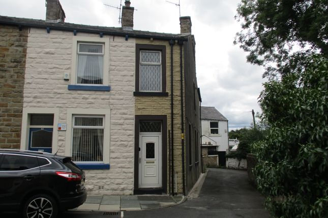 Thumbnail Terraced house to rent in Melbourne Street, Burnley